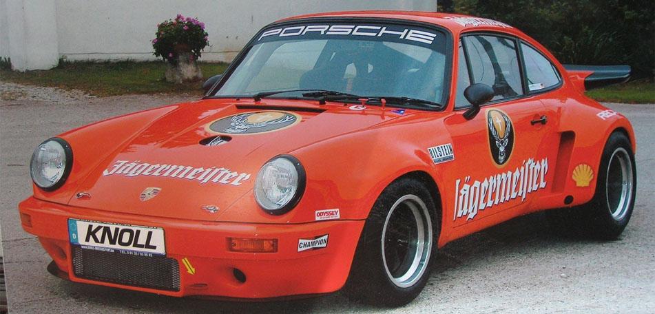 Knoll Motorsport
